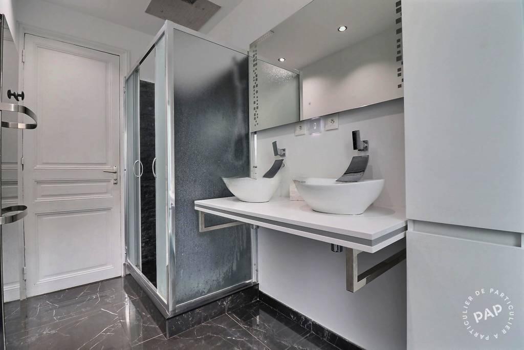 Vente immobilier 480.000€ Montrouge (92120)