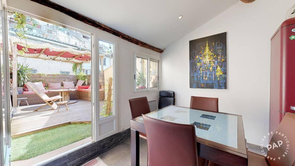Vente immobilier 329.000€ Villeneuve-Loubet (06270)