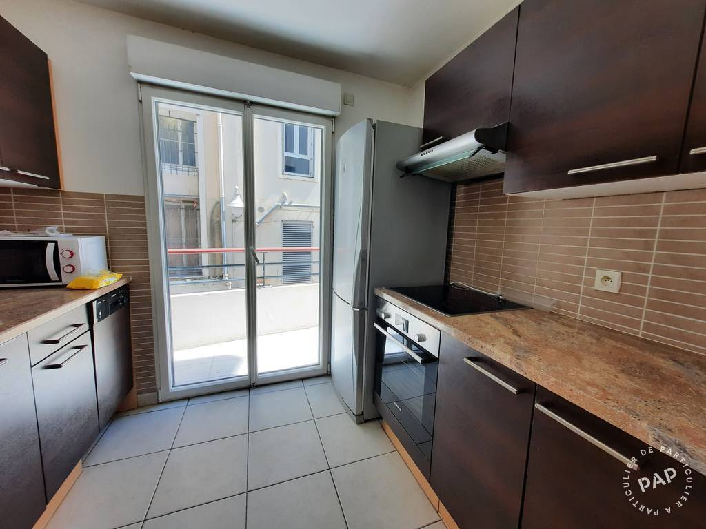 Location immobilier 1.498€ Nice