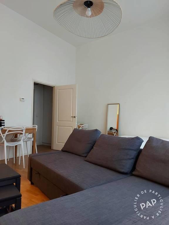 Location immobilier 1.050€ Boulogne-Billancourt