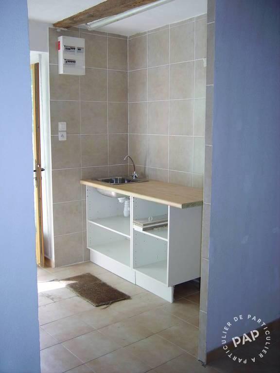 Location immobilier 500€ Lantosque (06450)