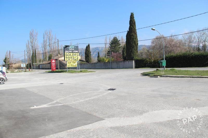 Vente et location immobilier 2.200€ Cavaillon (84300)