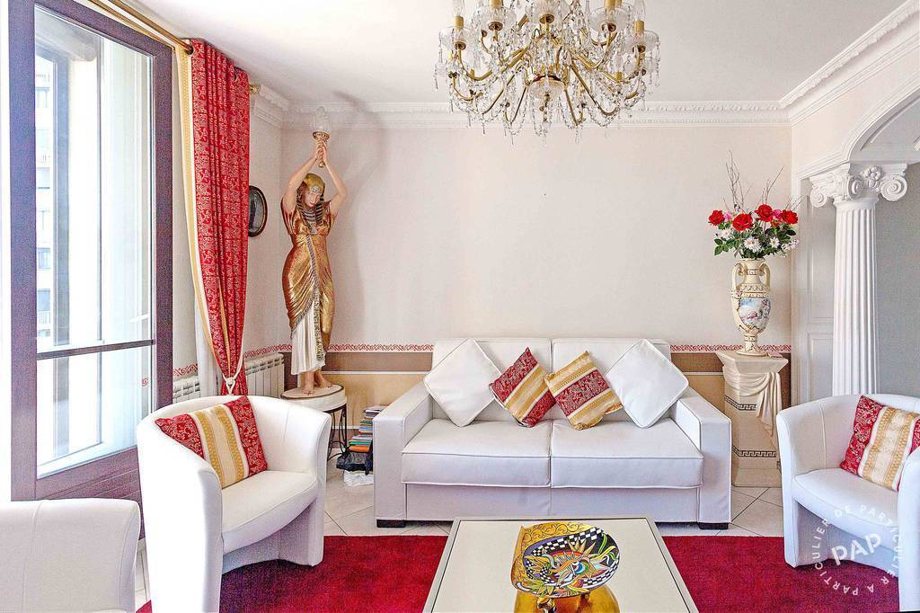 Vente immobilier 215.000€ La Seyne-Sur-Mer (83500)