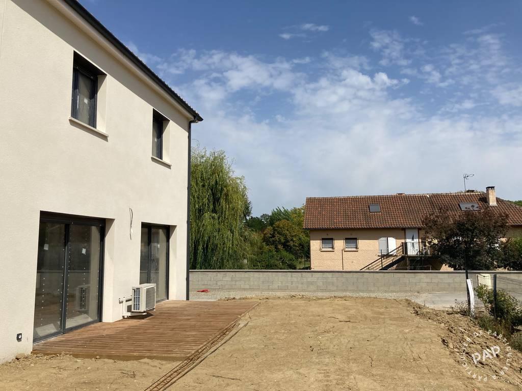 Vente immobilier 299.000€ Montrabé