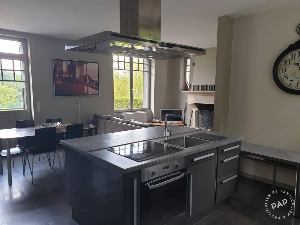 Vente immobilier 710.000€ Héricy (77850)