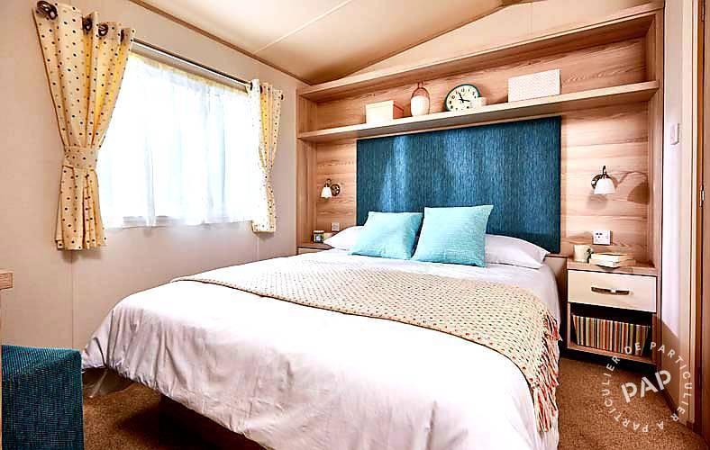 Vente immobilier 39.700€ Lège-Cap-Ferret
