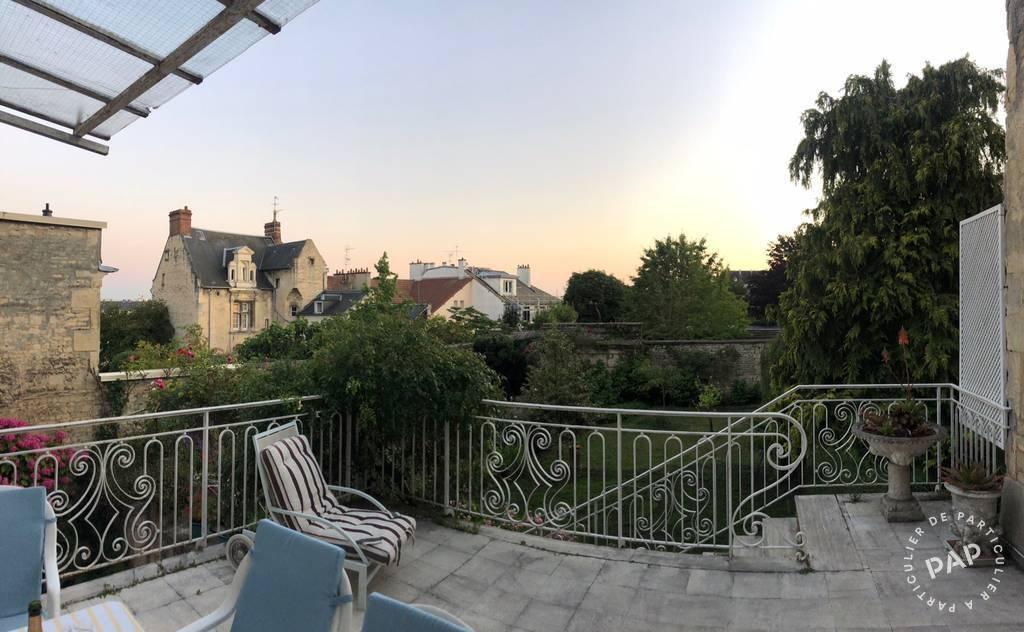 Vente immobilier 1.100.000€ Caen (14000)