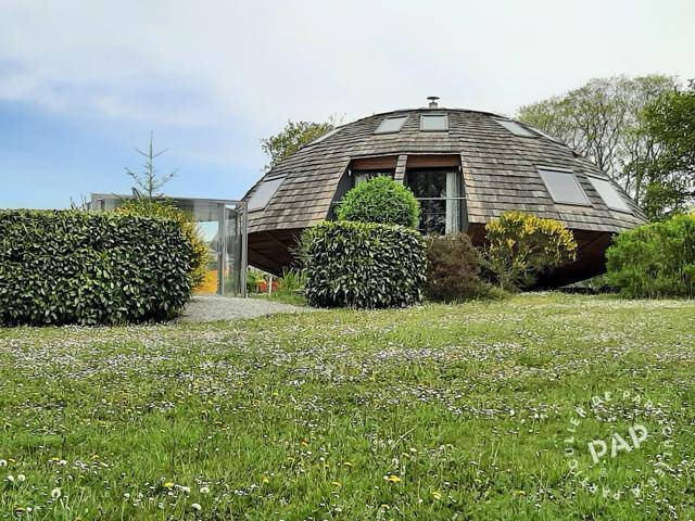 Vente immobilier 440.000€ Plumelec (56420)