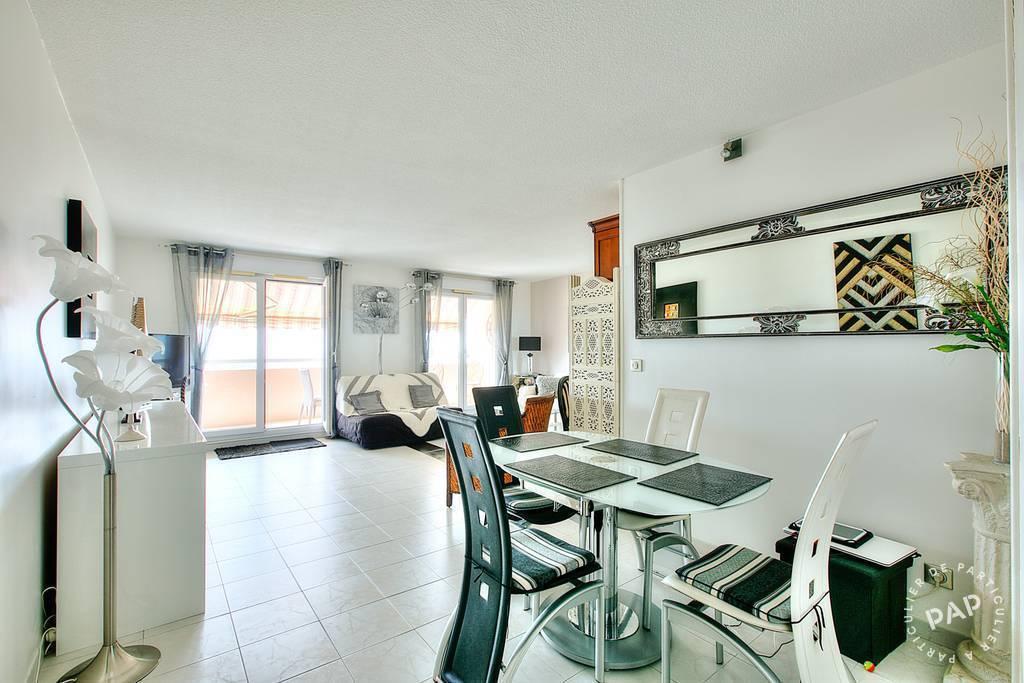 Vente immobilier 315.000€ Cannes La Bocca