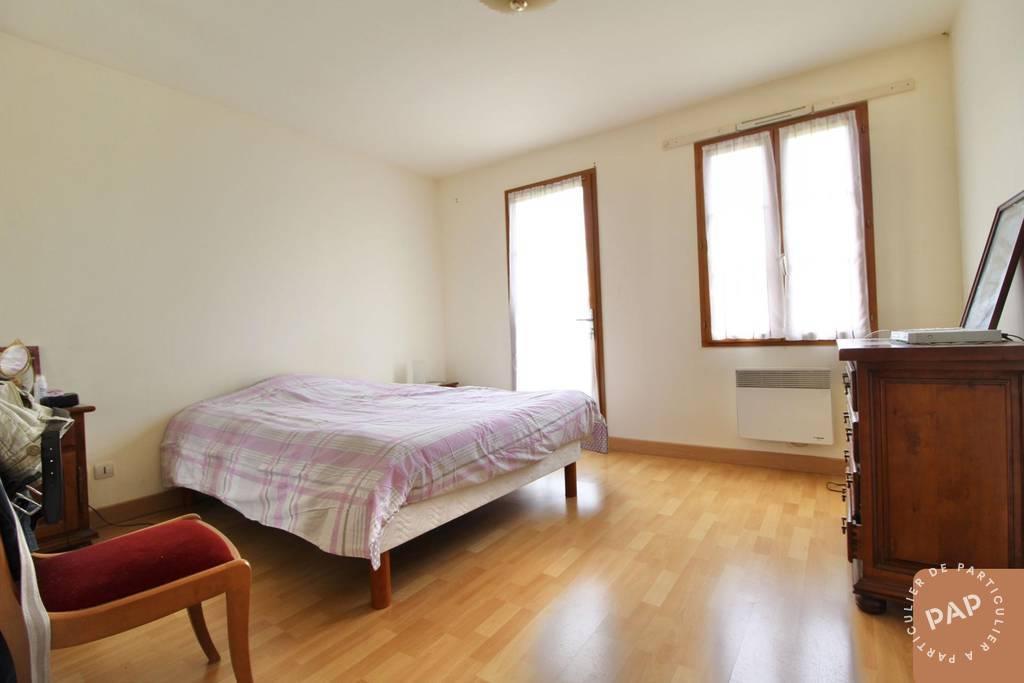 Vente immobilier 159.000€ Saint-Martin-Sur-Ouanne
