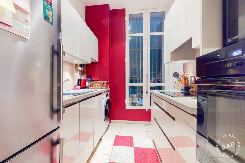 Vente immobilier 980.000 € Paris 16E (75016)