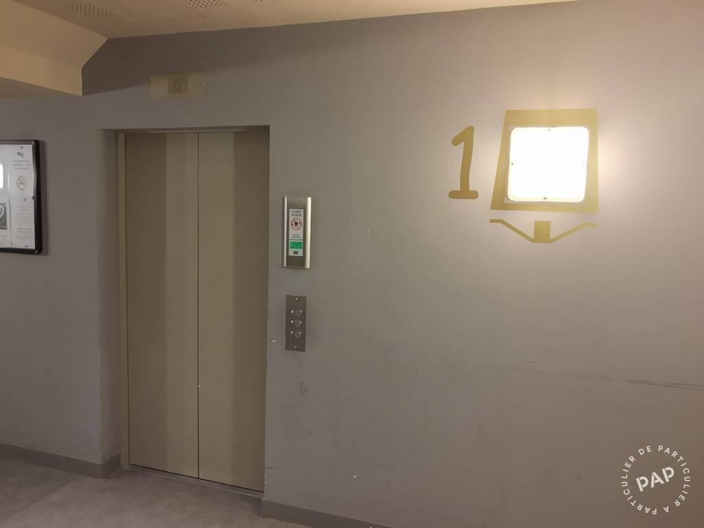 Vente immobilier 175.000€ Paris 13E (75013)
