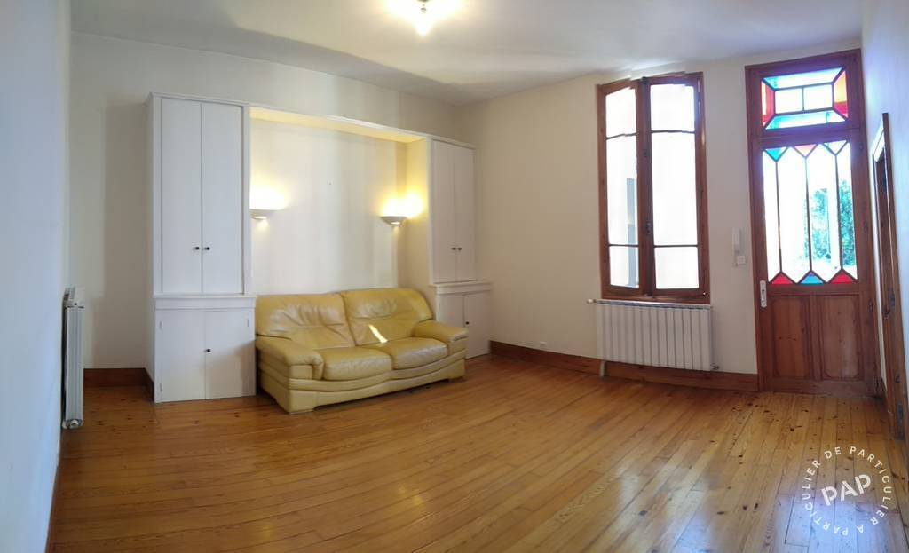 Vente immobilier 980.000€ Toulouse (31400)