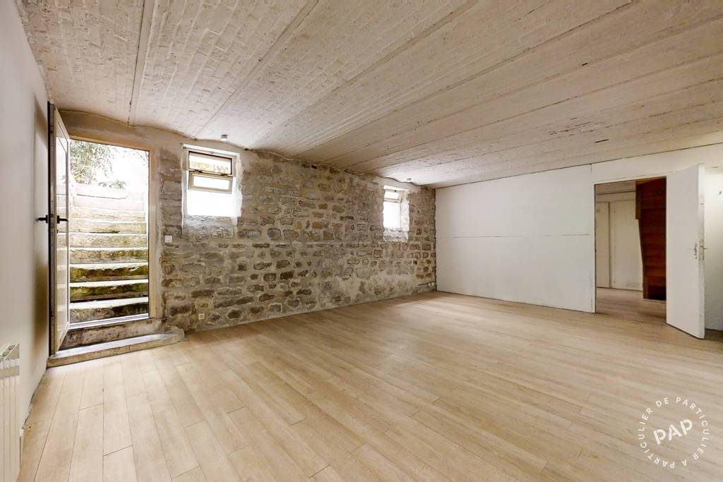 Vente immobilier 1.250.000 € Paris 18E (75018)