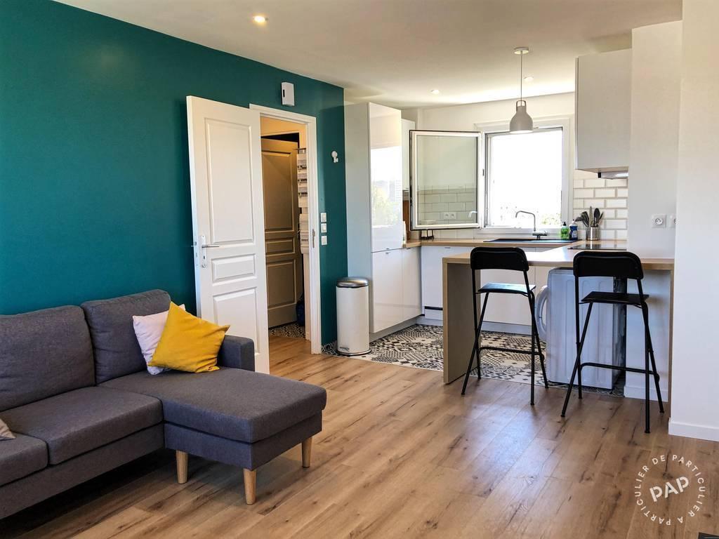 Appartement Choisy-Le-Roi (94600) 520€