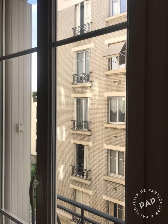 Appartement Asnières-Sur-Seine (92600) 1.100€