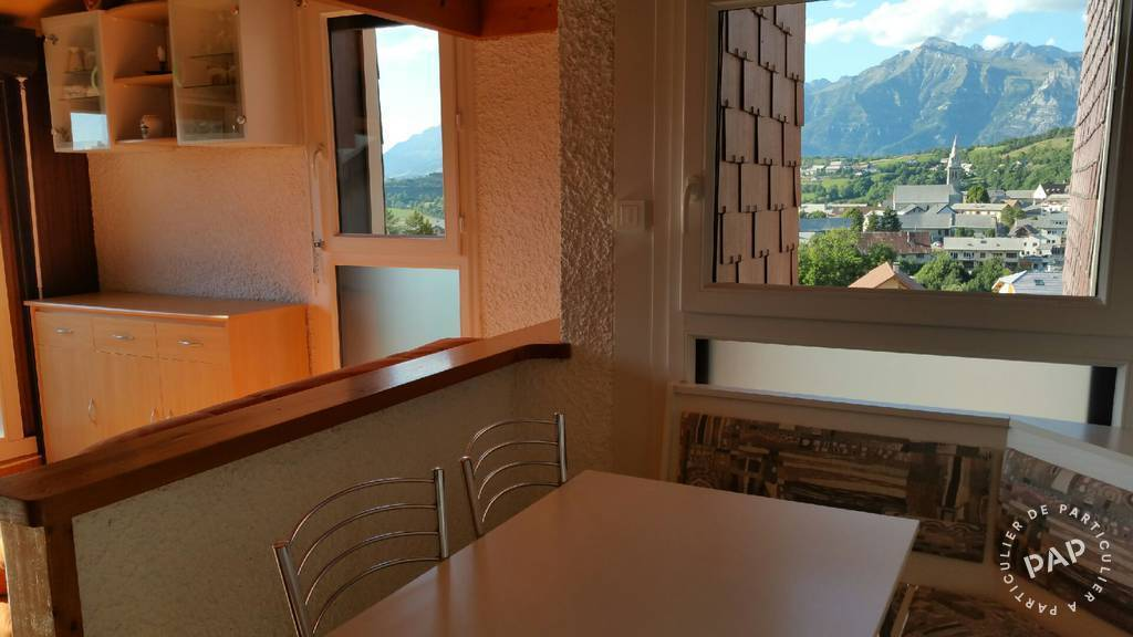 Appartement Ancelle (05260) 65.000€