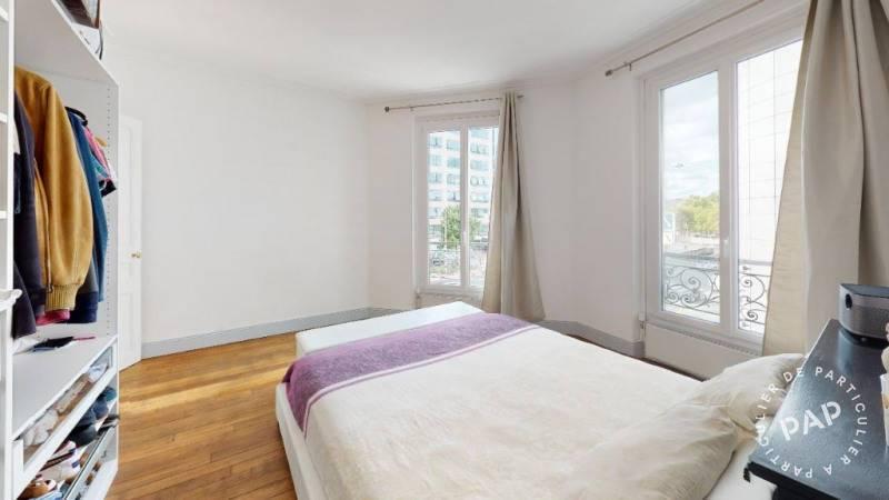 Appartement Montrouge (92120) 480.000€