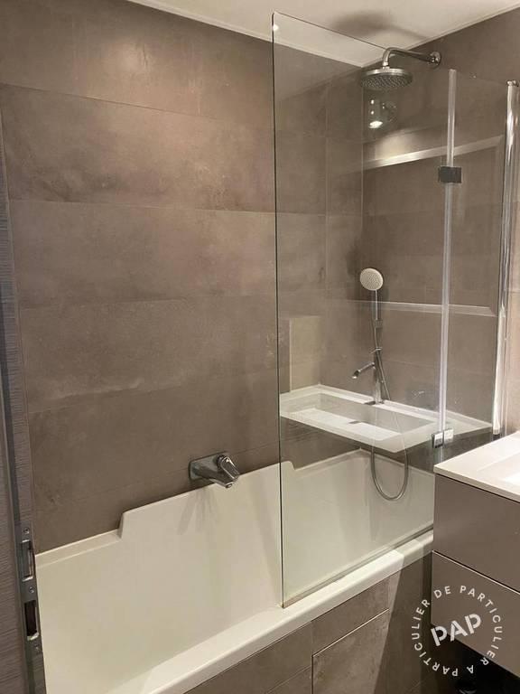 Appartement Paris 16E (75116) 1.480€