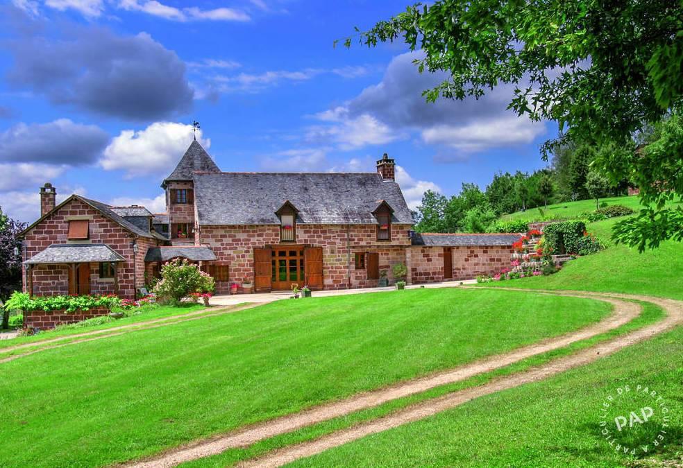Maison Secteur Brive-La-Gaillarde 699.000€