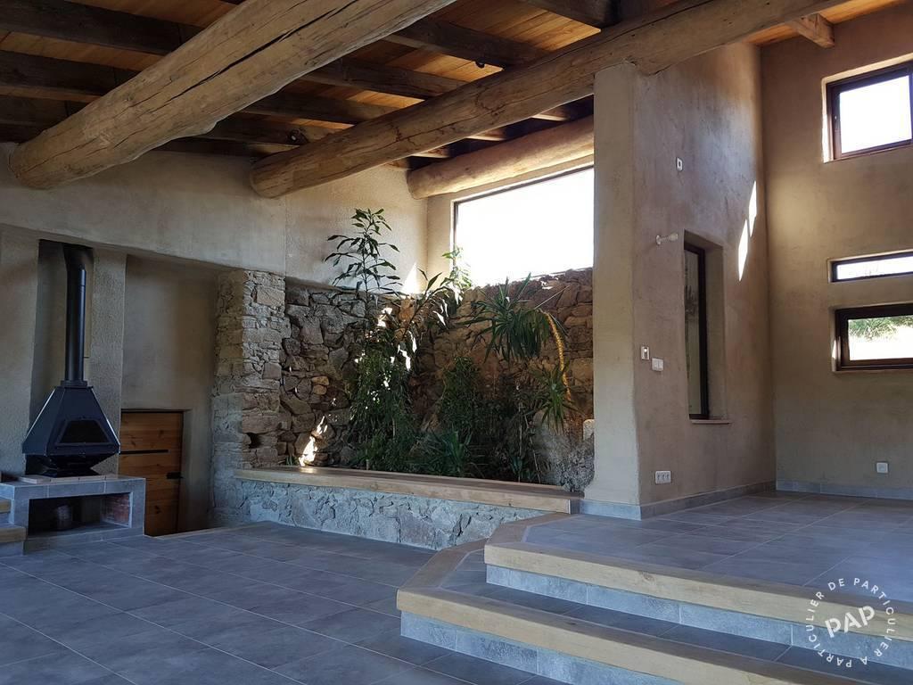 Maison Trévillach 650.000€