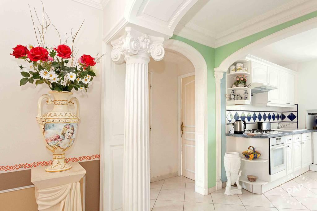 Appartement La Seyne-Sur-Mer (83500) 215.000€