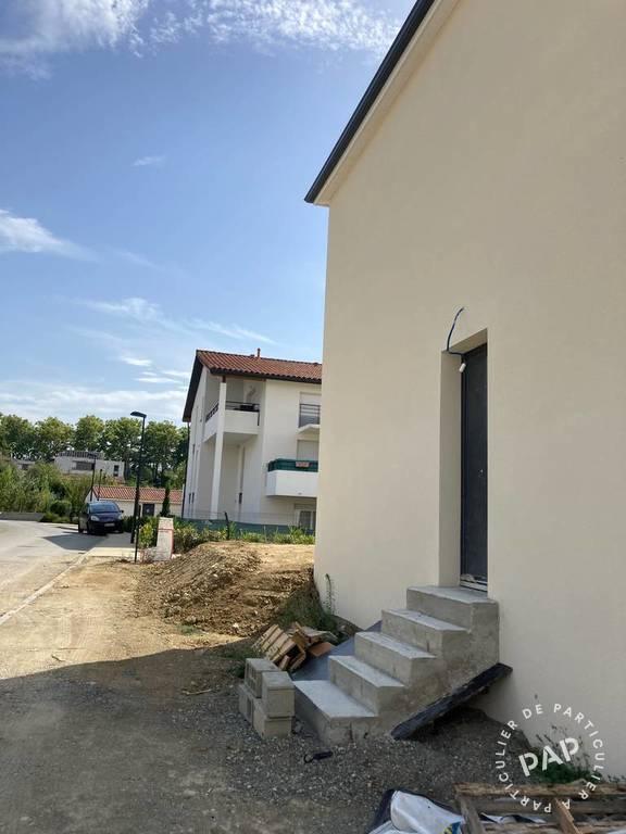 Maison Montrabé 299.000€