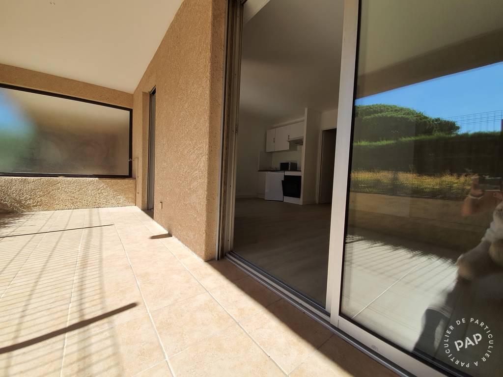 Appartement Saint-Raphaël 140.000€