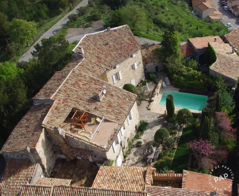 Maison Montfort (04600) 1.380.000€