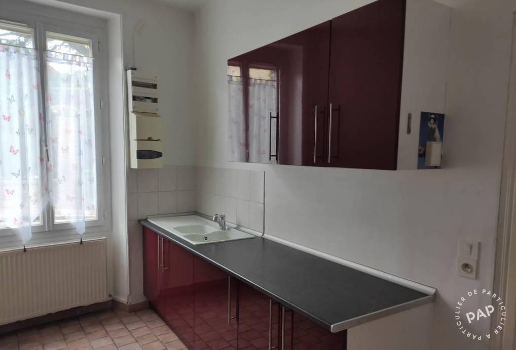 Maison Douchy (45220) 120.000€