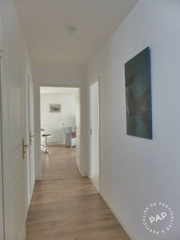 Appartement Louvres (95380) 224.000 €