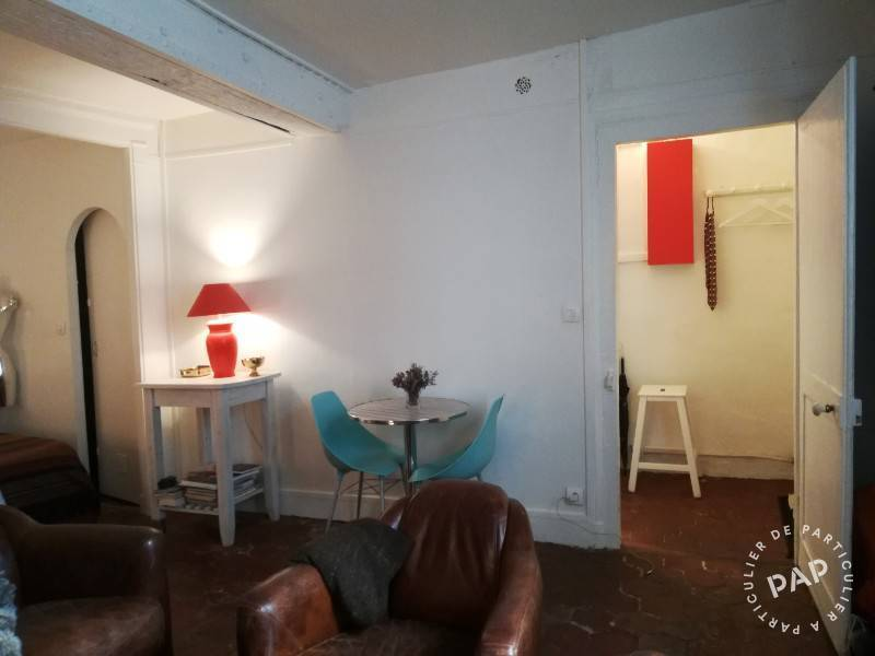Appartement Paris 5E (75005) 420.000 €