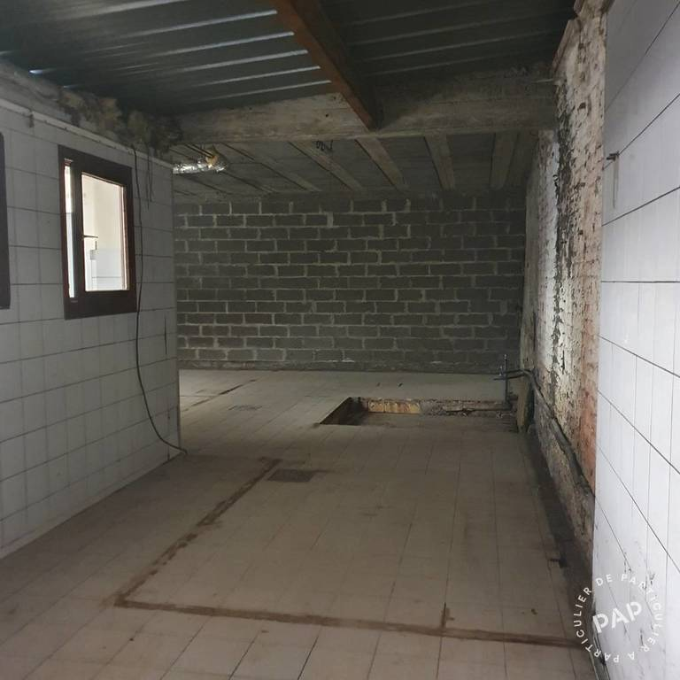 Local commercial Nœux-Les-Mines (62290) 1.000 €