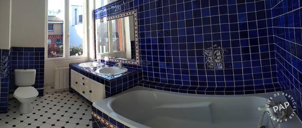 Maison Toulouse (31400) 980.000€