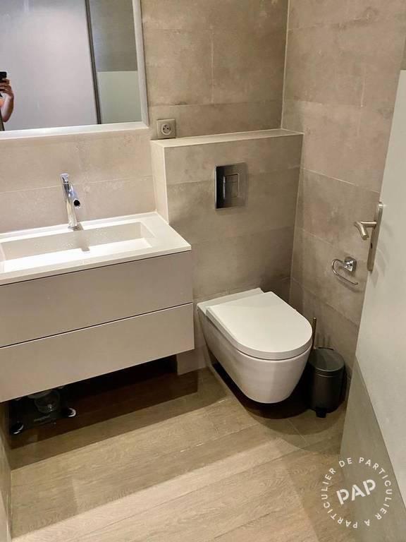 Appartement 1.480€ 32m² Paris 16E (75116)