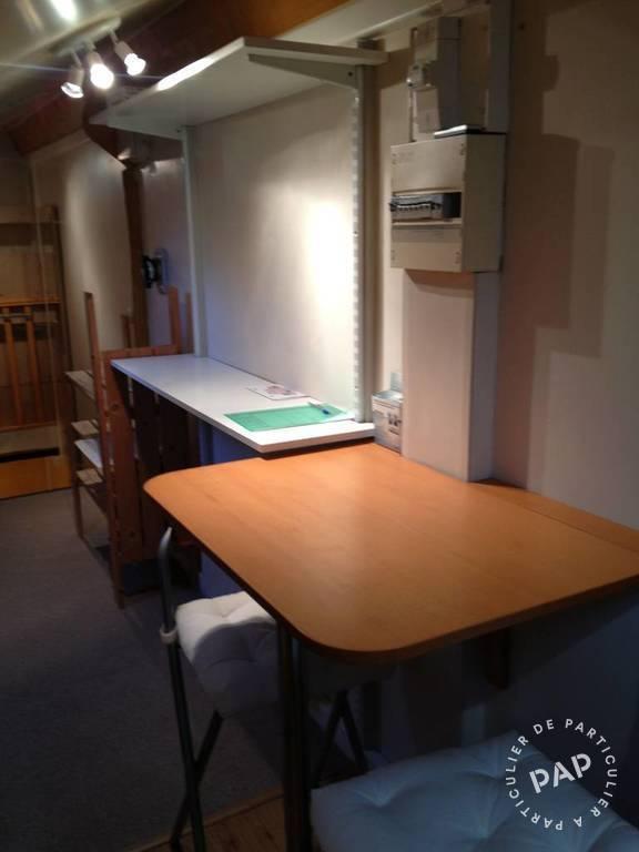 Appartement 550€ 20m² Luzarches (95270)