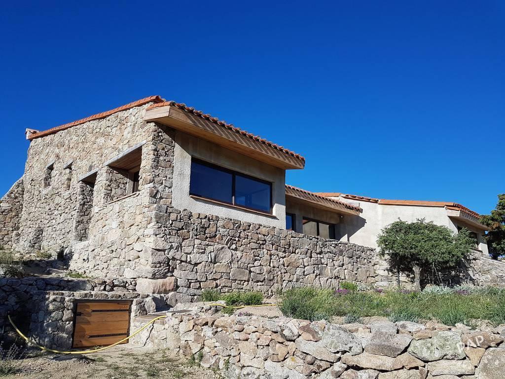 Maison 650.000€ 140m² Trévillach