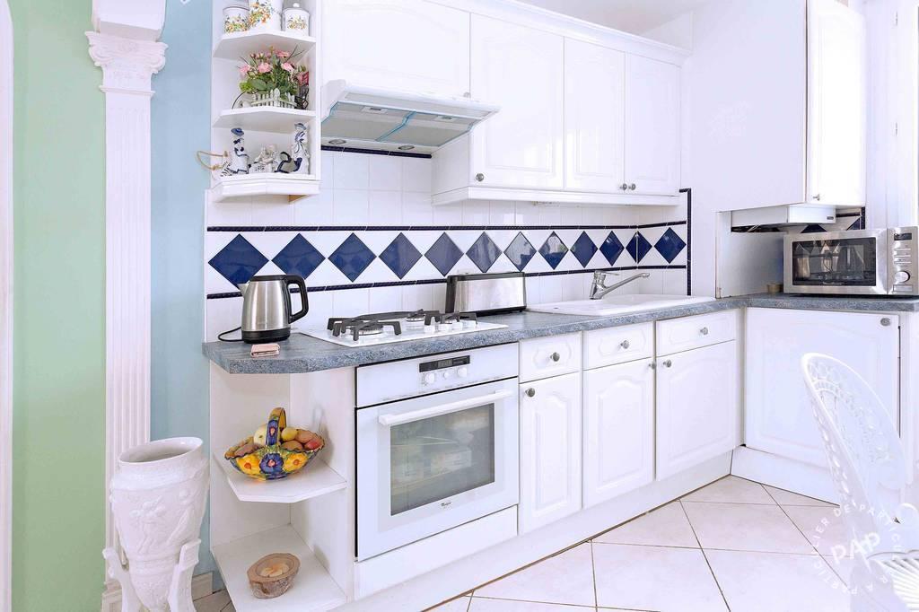 Appartement 215.000€ 65m² La Seyne-Sur-Mer (83500)