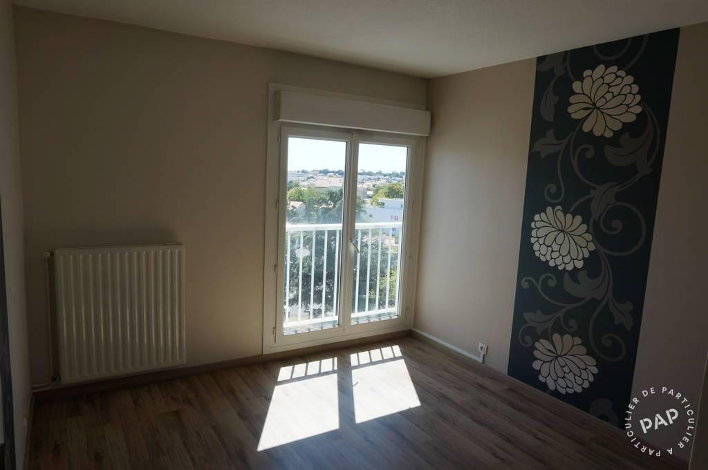 Appartement 159.000€ 52m² Royan (17200)