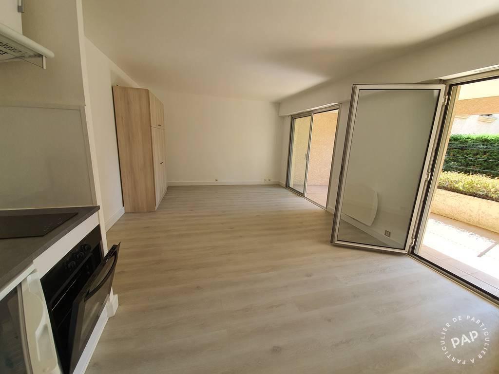 Appartement 140.000€ 33m² Saint-Raphaël
