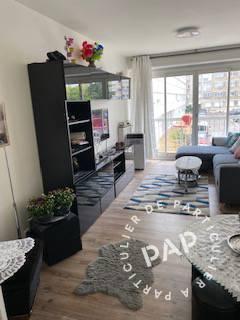 Appartement 349.000€ 71m² Asnières-Sur-Seine (92600)