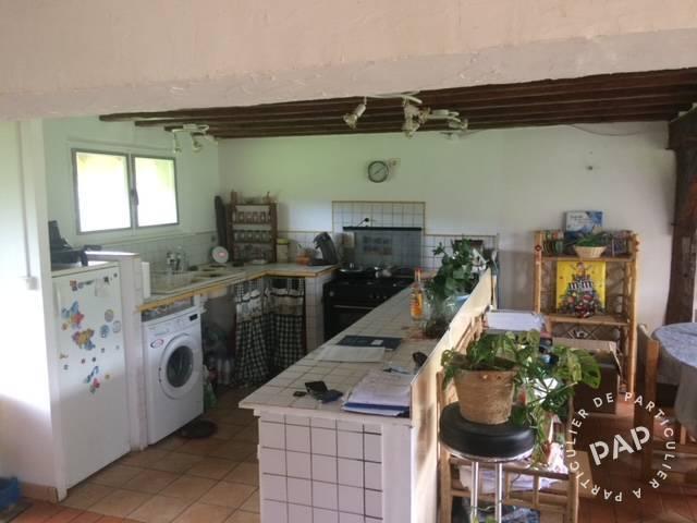 Maison 135.000€ 110m² Sylvains-Les-Moulins (27240)
