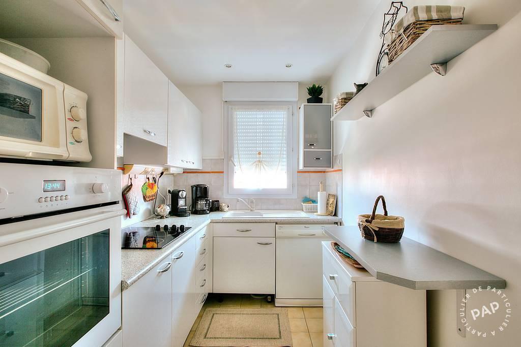 Appartement 315.000€ 69m² Cannes La Bocca