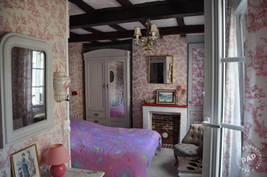 Maison 285.000€ 43m² Trouville-Sur-Mer (14360)