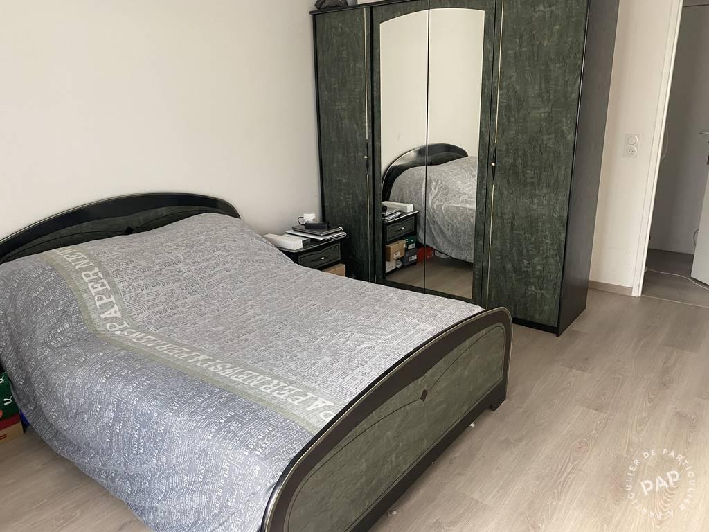 Appartement 225.000€ 55m² Montfermeil (93370)