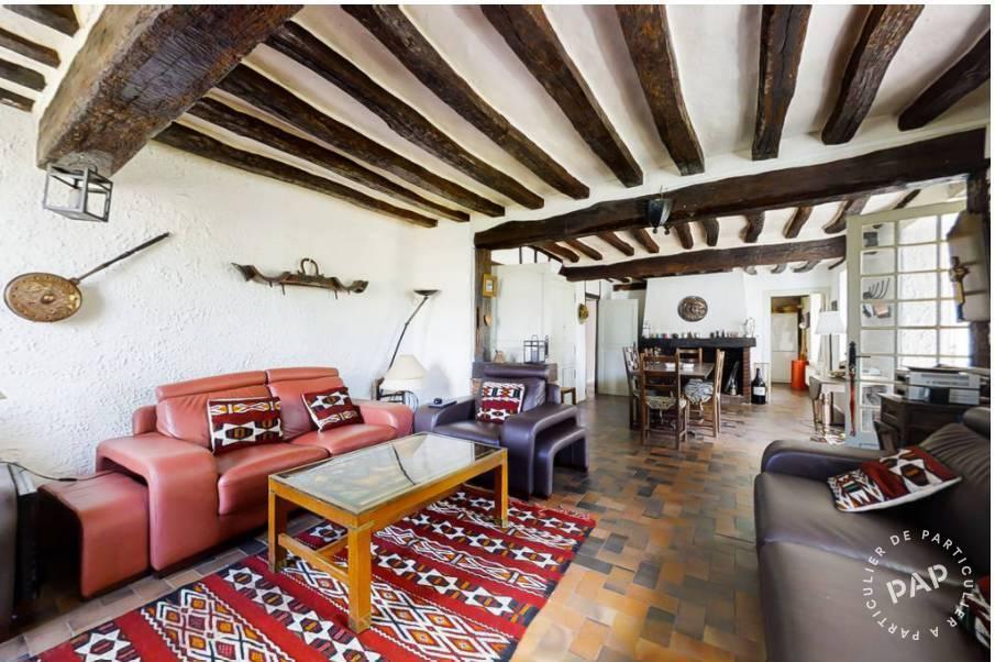Maison 240.000€ 130m² Heuqueville (27700)