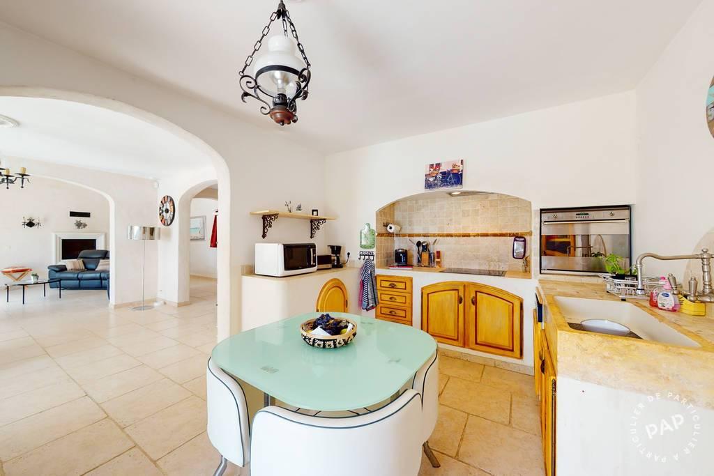 Maison 395.000€ 140m² Saint-Hippolyte (66510)