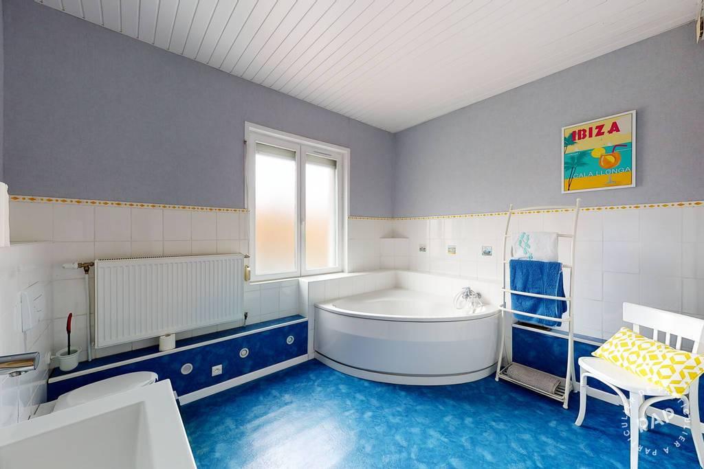 Maison 285.000€ 180m² Steene (59380)