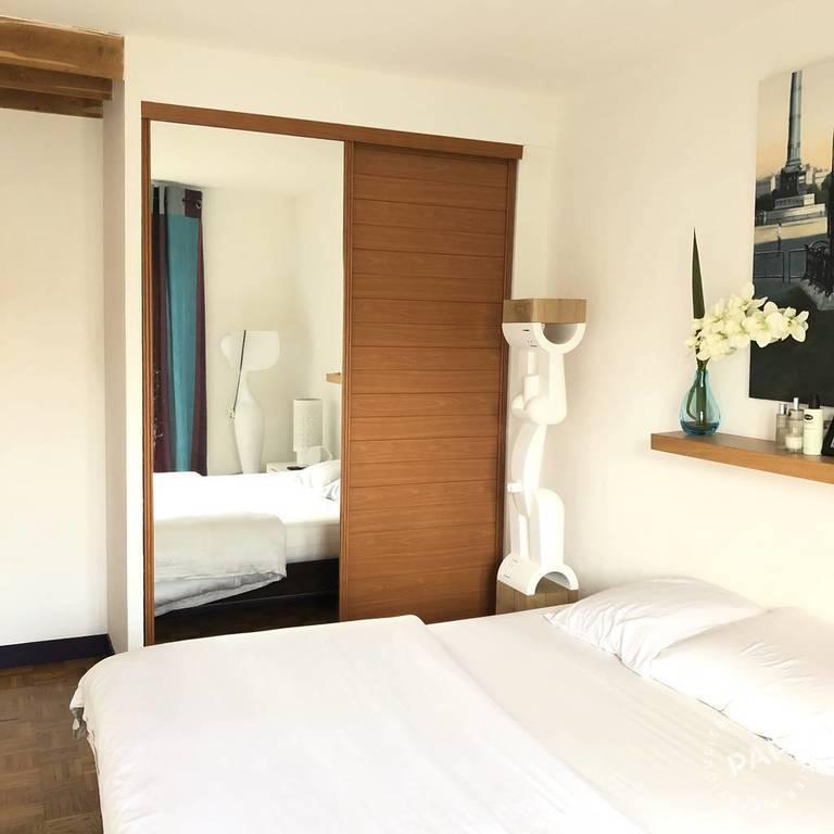 Appartement 650.000€ 47m² Paris 11E (75011)