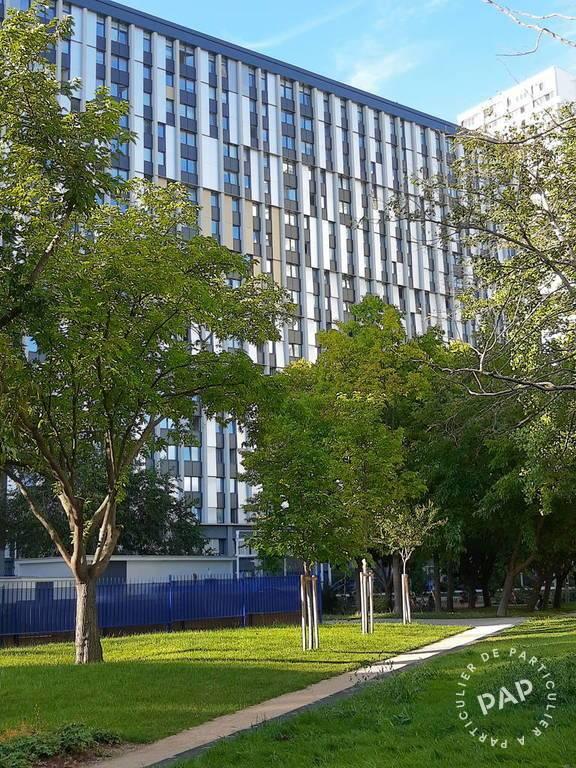 Appartement 175.000€ 22m² Paris 13E (75013)
